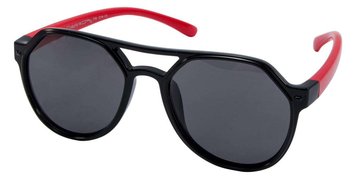 Cartoon-Black-Aviator-TR-Sunglasses-additional1