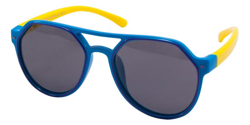 Cartoon-Blue-Sunglasses