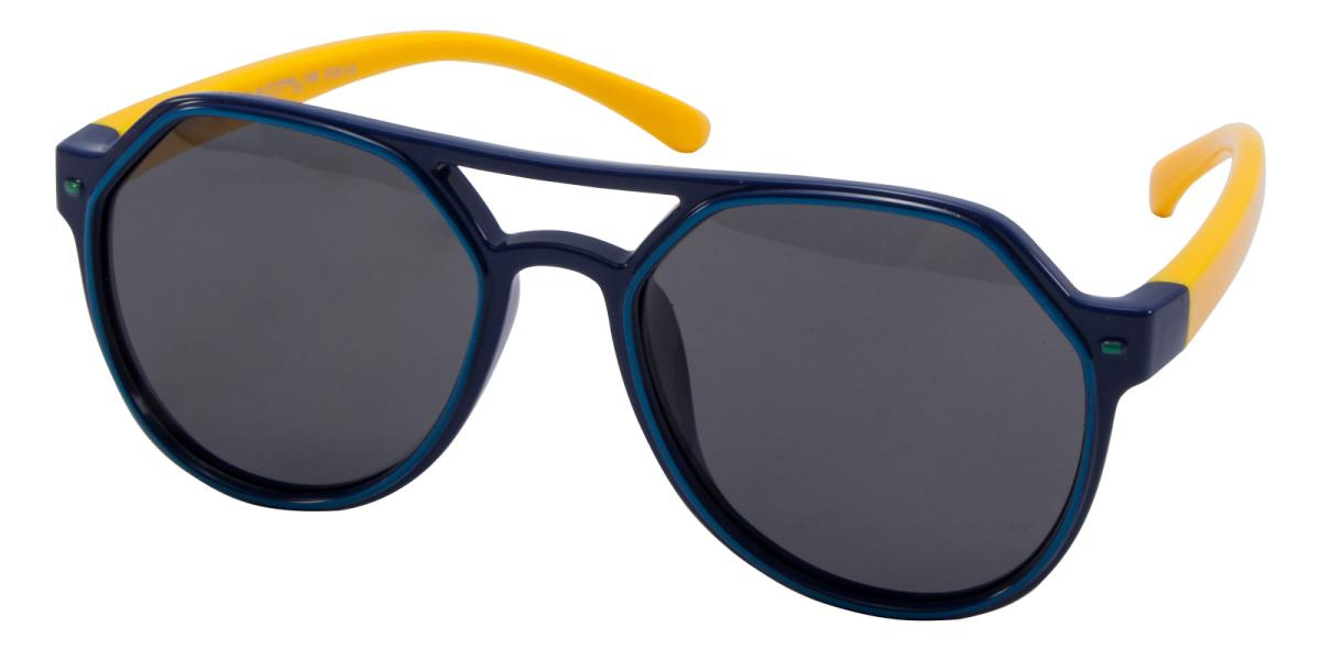 Cartoon-Multicolor-Aviator-TR-Sunglasses-additional1