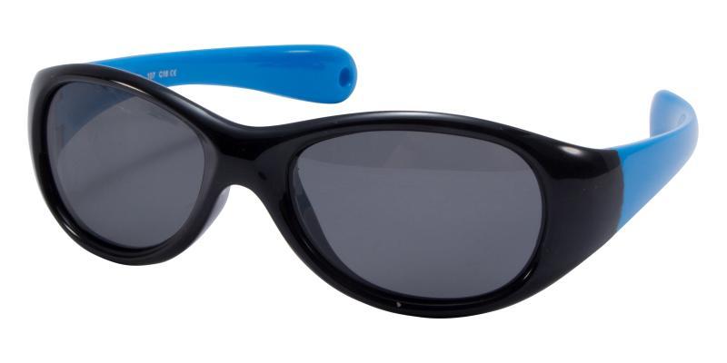 Frog-Black-Sunglasses