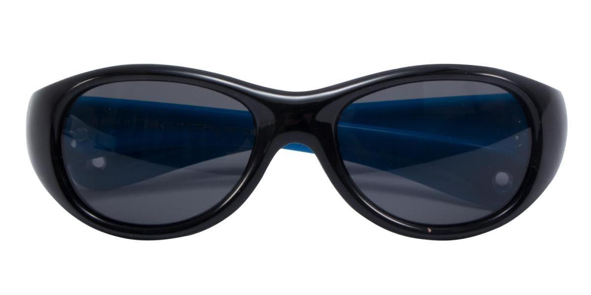 Frog-Black-Oval-TR-Sunglasses-detail
