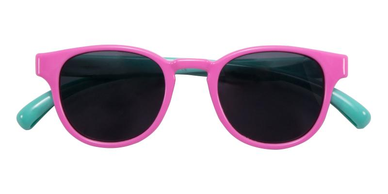 Candy-Pink-Sunglasses