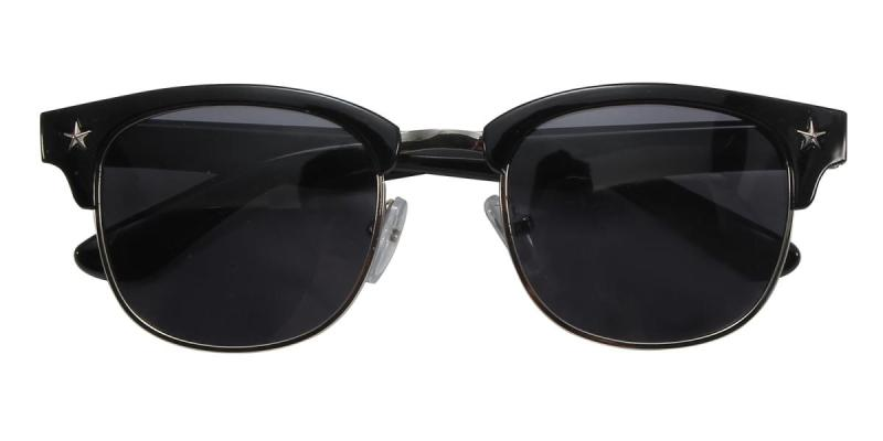 Elliot-Black-Sunglasses