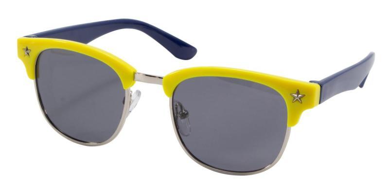 Elliot-Yellow-Sunglasses