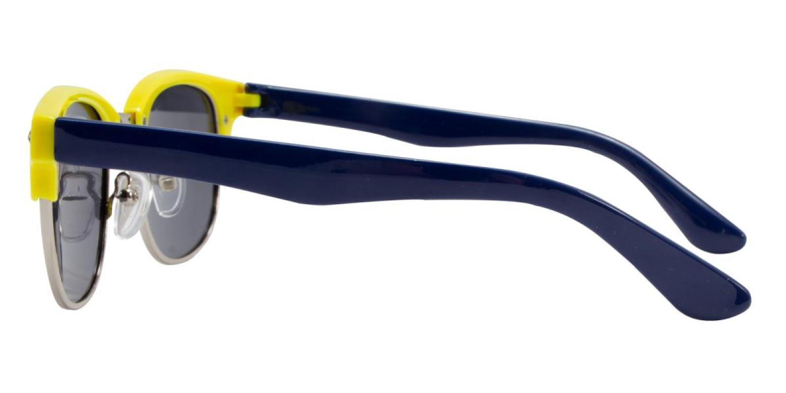 Elliot-Yellow-Browline-TR-Sunglasses-detail