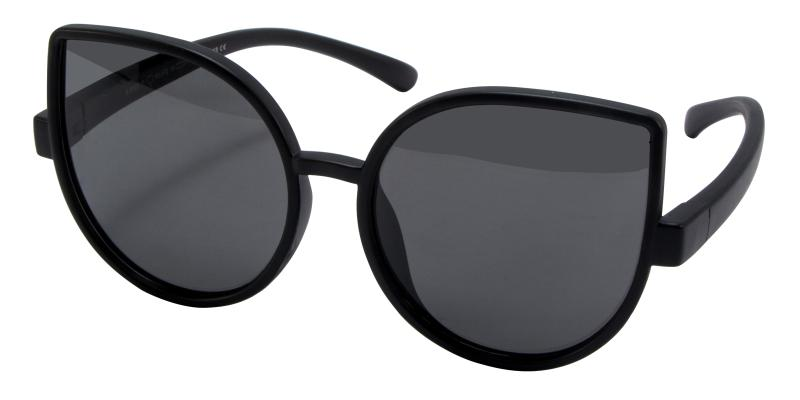 Brain-Black-Sunglasses
