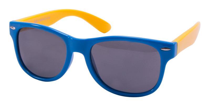 Minions-Blue-Sunglasses / UniversalBridgeFit