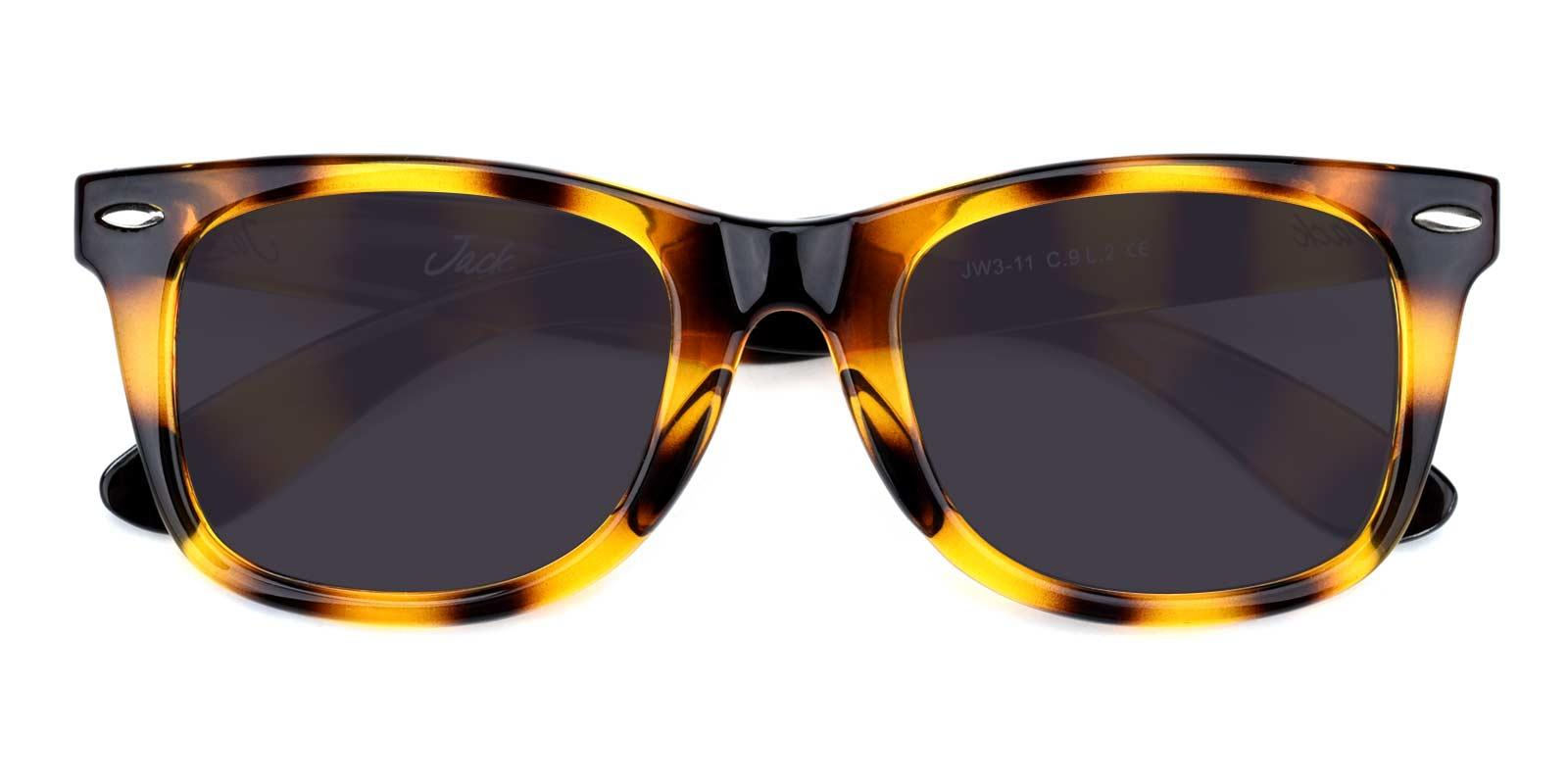 Honeybee-Tortoise-Square-TR-Sunglasses-detail