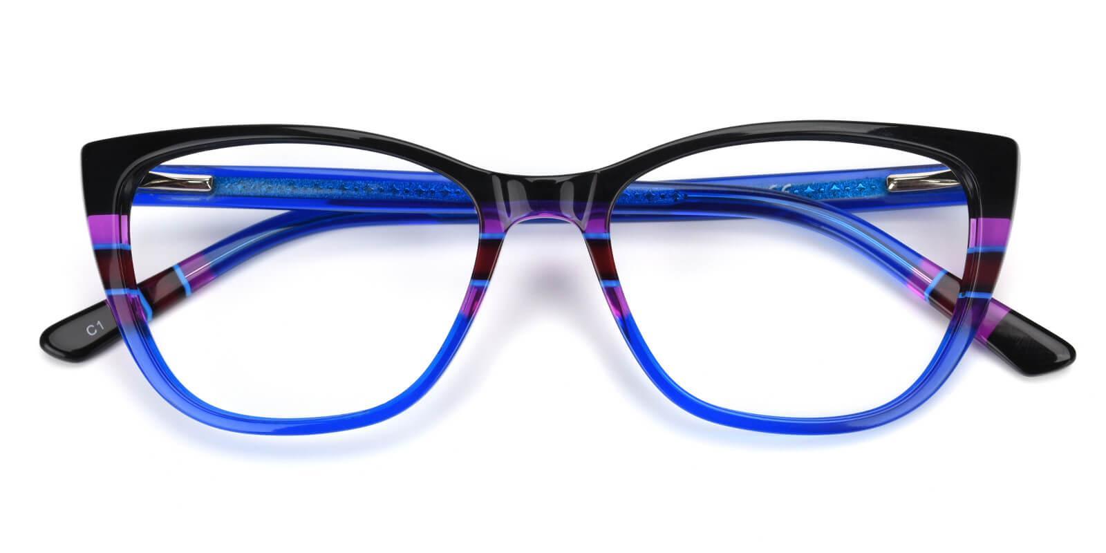 Bblythe-Blue-Cat-Acetate-Eyeglasses-detail