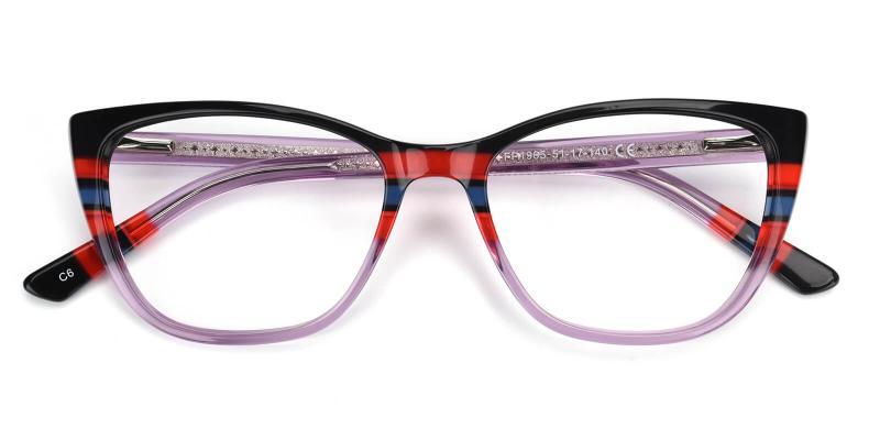Bblythe-Purple-Eyeglasses
