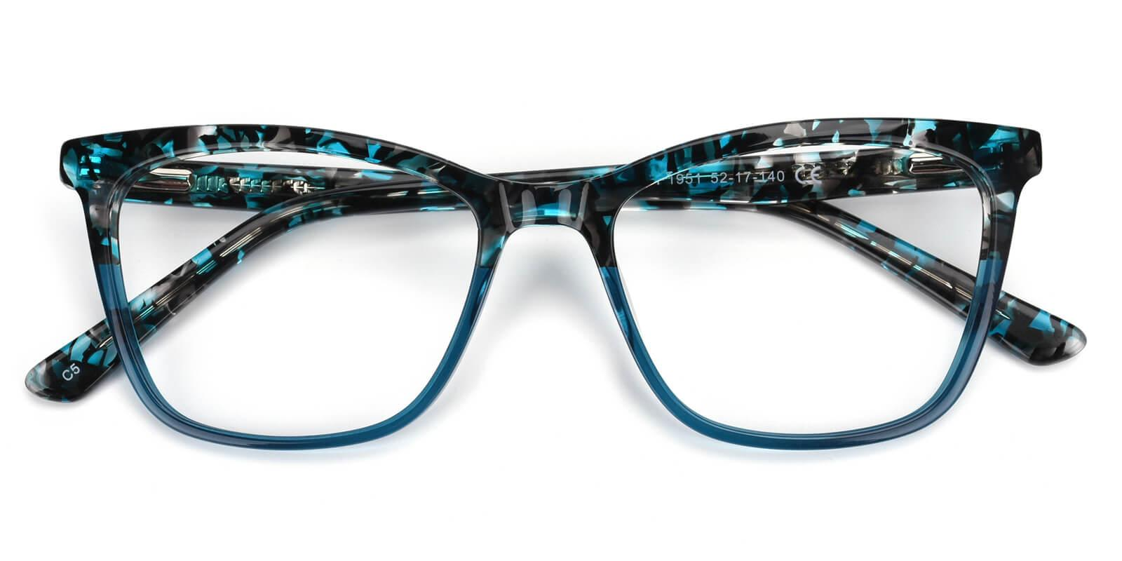 Beatrice-Blue-Cat-Acetate-Eyeglasses-detail
