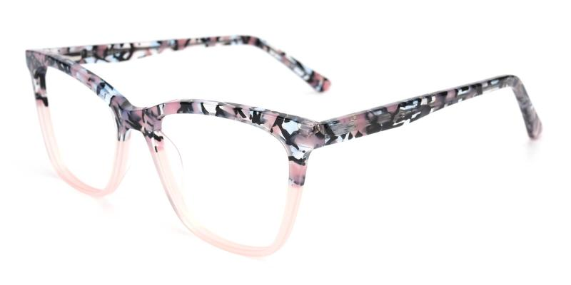 Beatrice-Pink-Eyeglasses