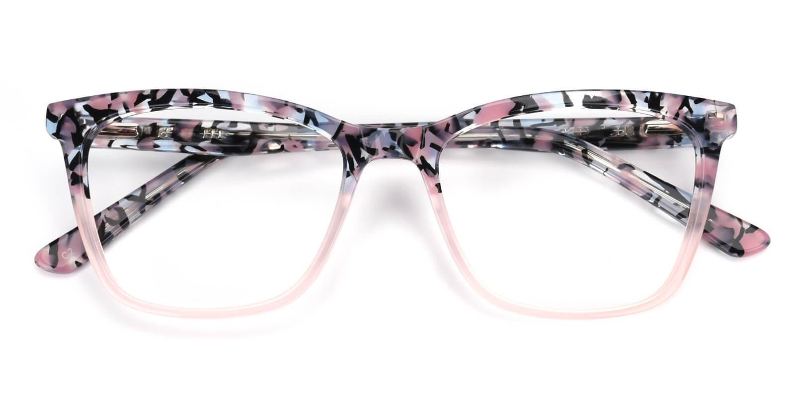 Beatrice-Pink-Cat-Acetate-Eyeglasses-detail