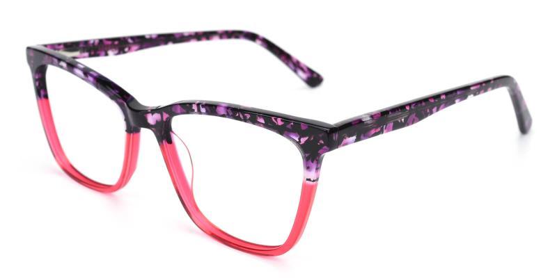 Beatrice-Red-Eyeglasses