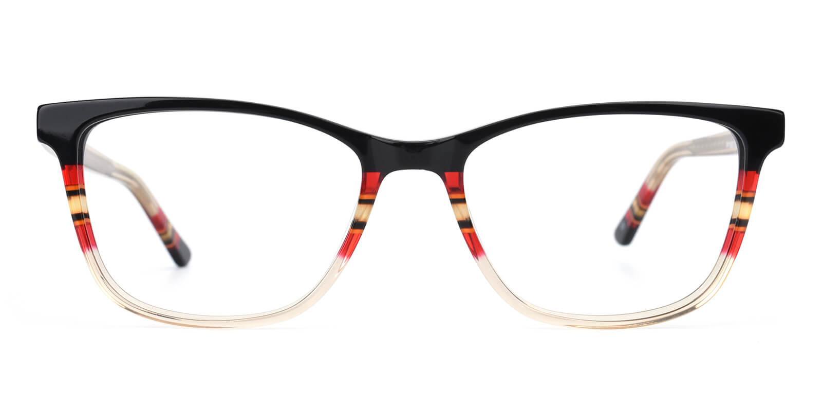 Selinda-Brown-Square / Cat-Acetate-Eyeglasses-additional2
