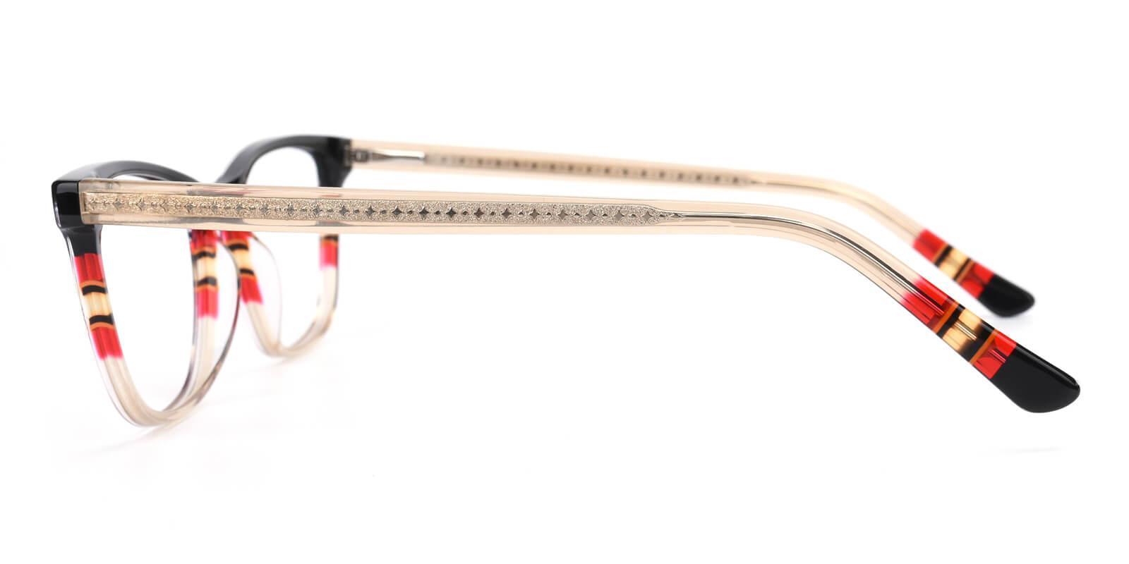 Selinda-Brown-Square / Cat-Acetate-Eyeglasses-additional3