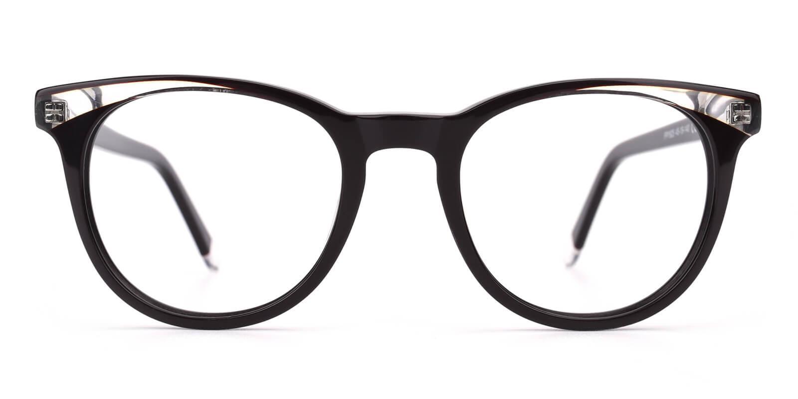 Clementine-Black-Round-Acetate-Eyeglasses-detail