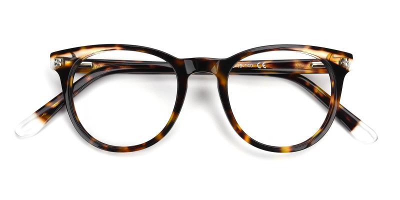 Clementine-Tortoise-Eyeglasses
