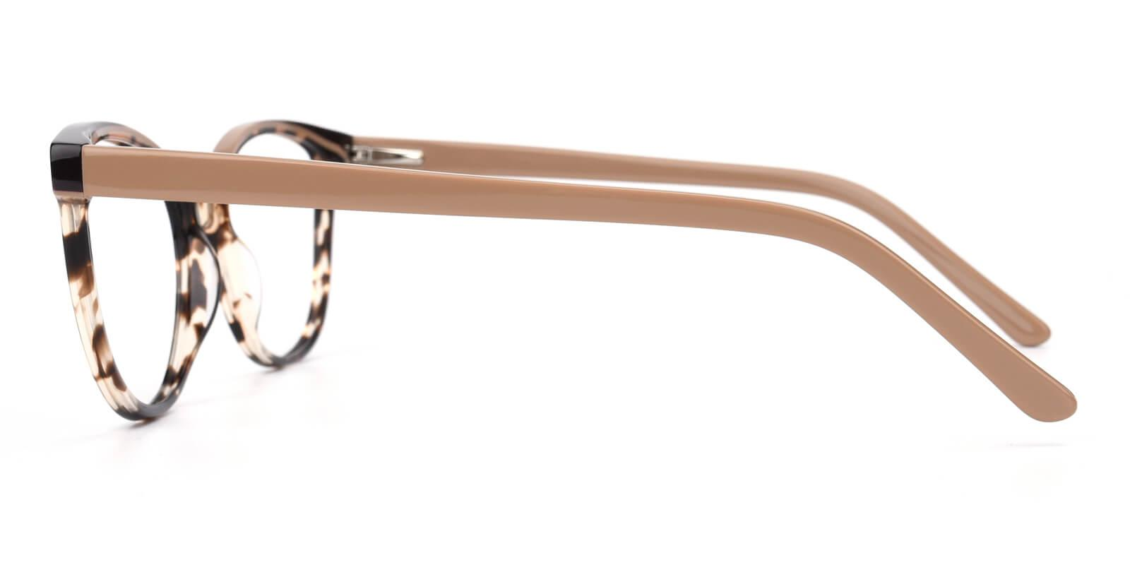 Cynthialy-Brown-Oval / Cat-Acetate-Eyeglasses-additional3