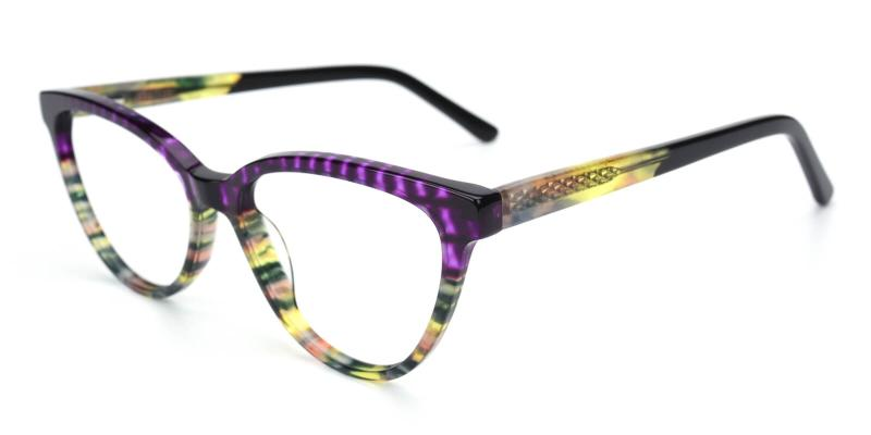 Daphnely-Purple-Eyeglasses