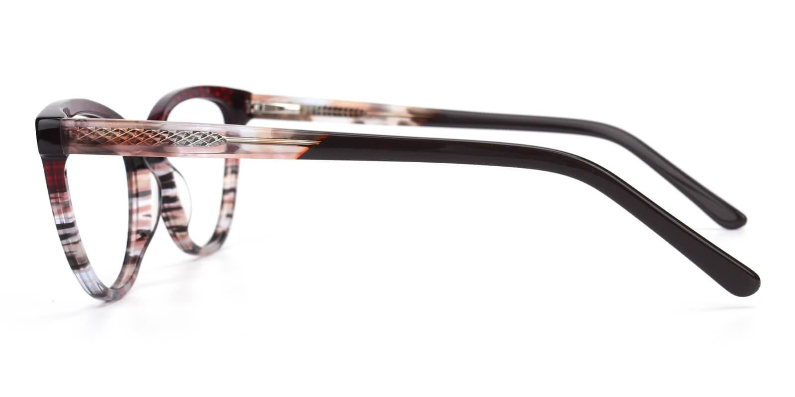 Daphnely-Red-Oval / Cat-Acetate-Eyeglasses-additional3