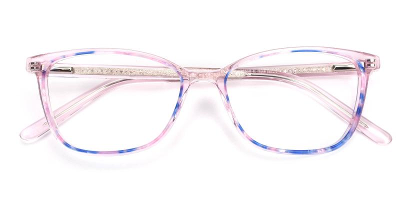 Darleney-Pink-Eyeglasses