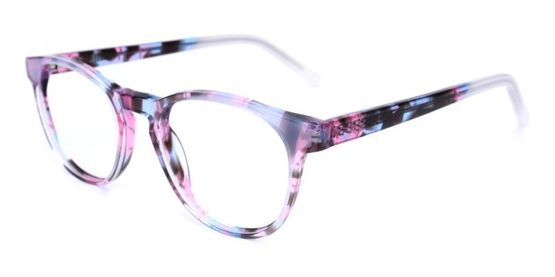 Debbine-Pink-Eyeglasses