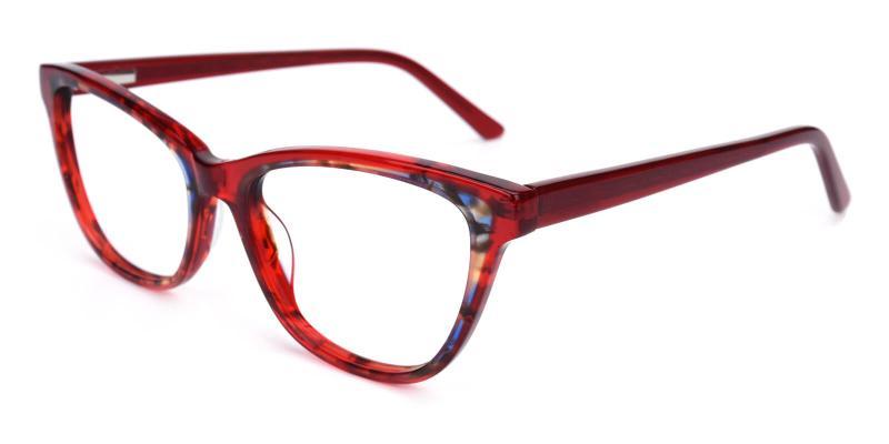 Evangeline-Red-Eyeglasses