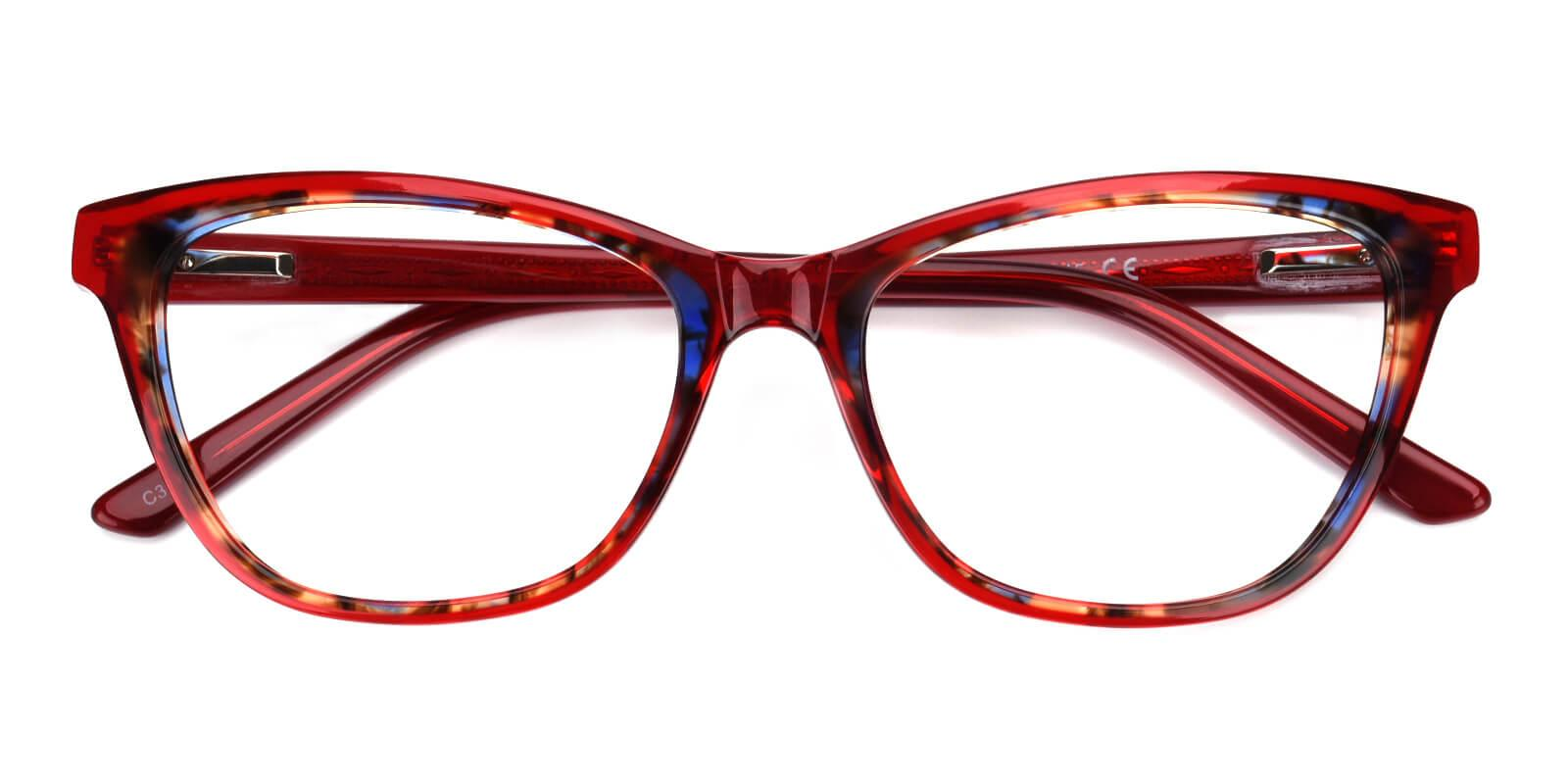 Evangeline-Red-Cat-Acetate-Eyeglasses-detail