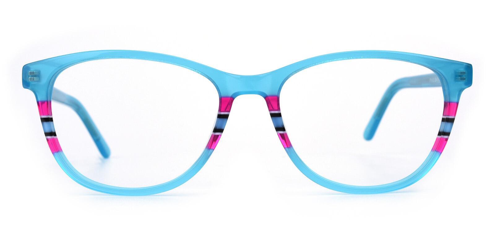 Faithely-Blue-Square-Acetate-Eyeglasses-additional2