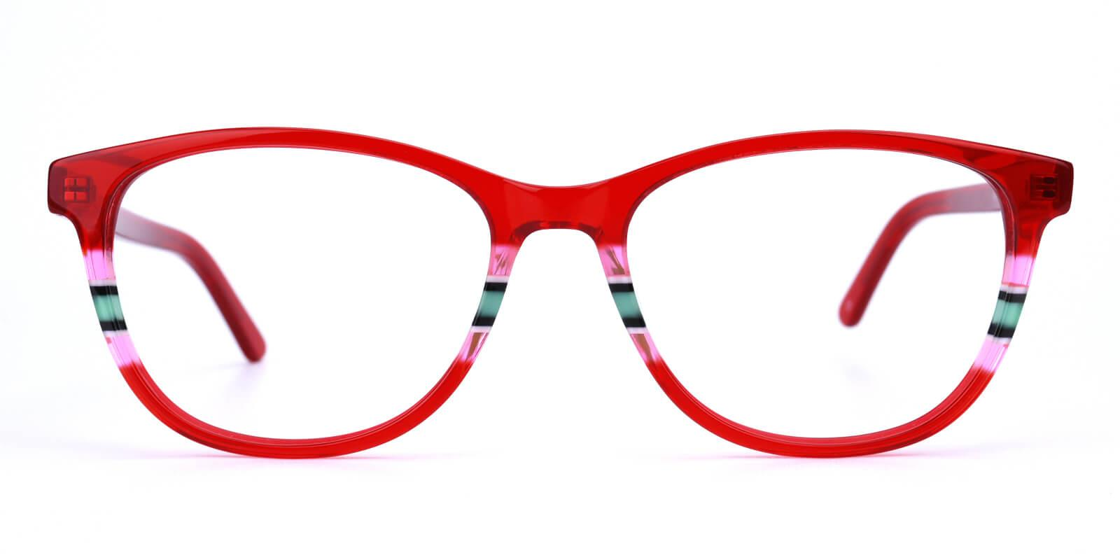 Faithely-Red-Square-Acetate-Eyeglasses-additional2