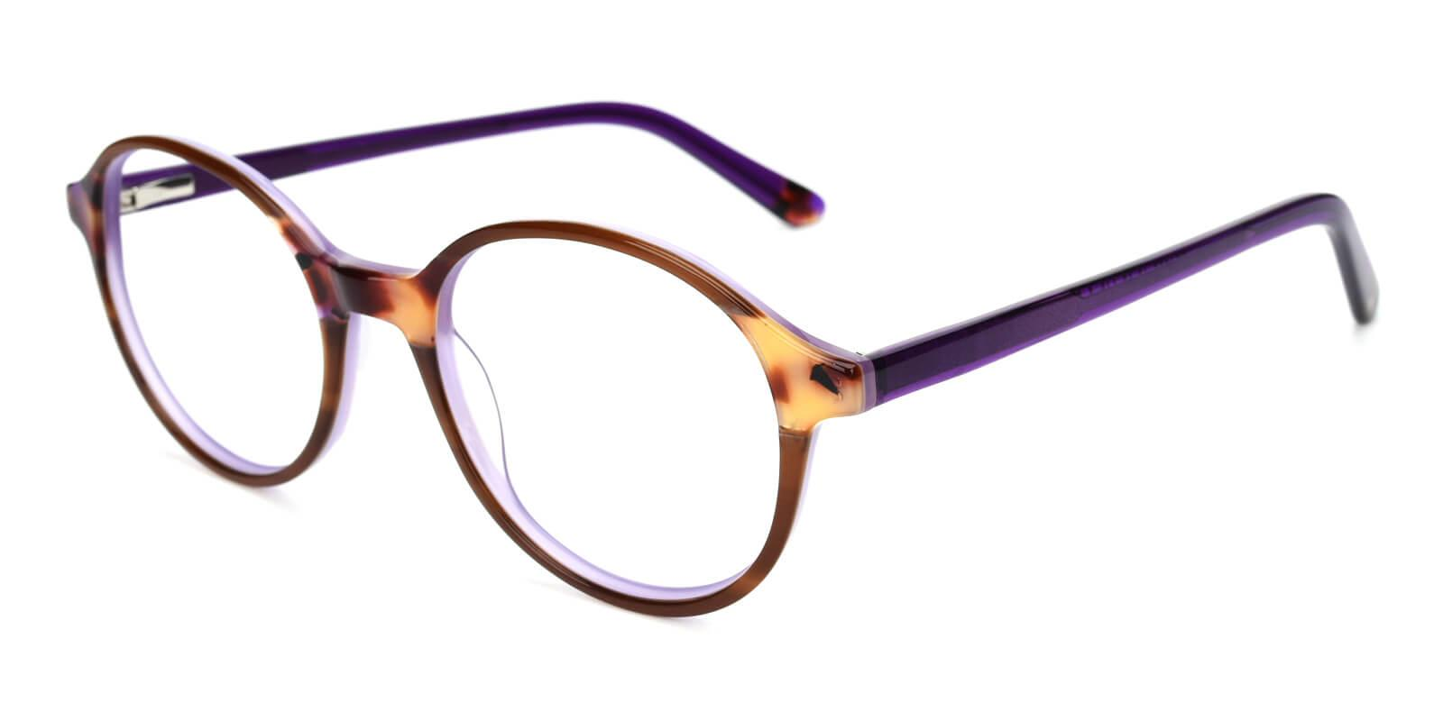 Giselle-Purple-Oval-Acetate-Eyeglasses-additional1