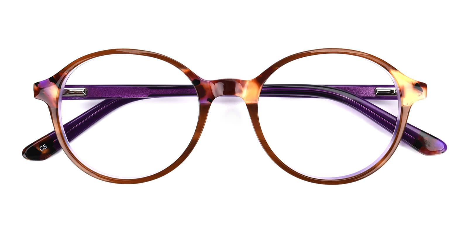 Giselle-Purple-Oval-Acetate-Eyeglasses-detail