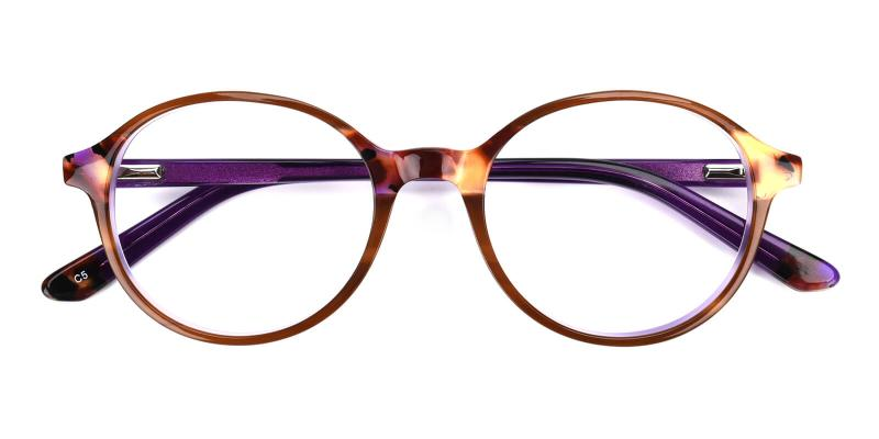 Giselle-Purple-Eyeglasses