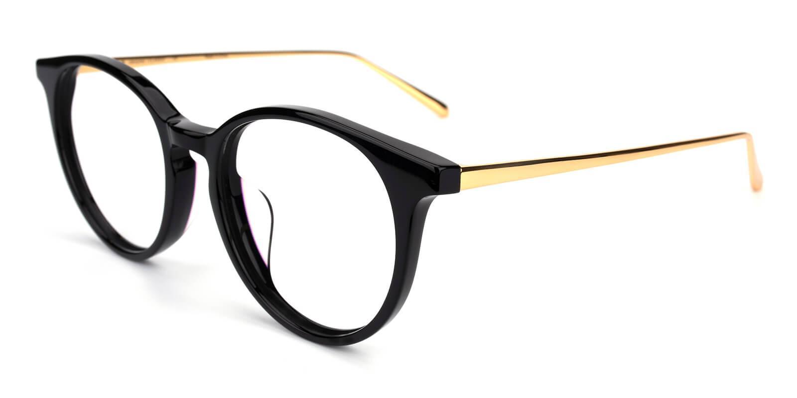 Blrhytem-Black-Round-Titanium-Eyeglasses-additional1