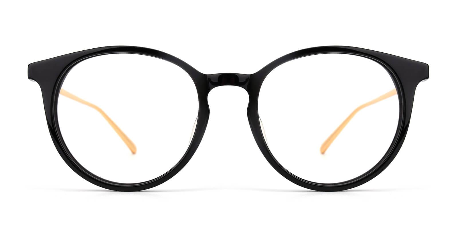 Blrhytem-Black-Round-Titanium-Eyeglasses-additional2