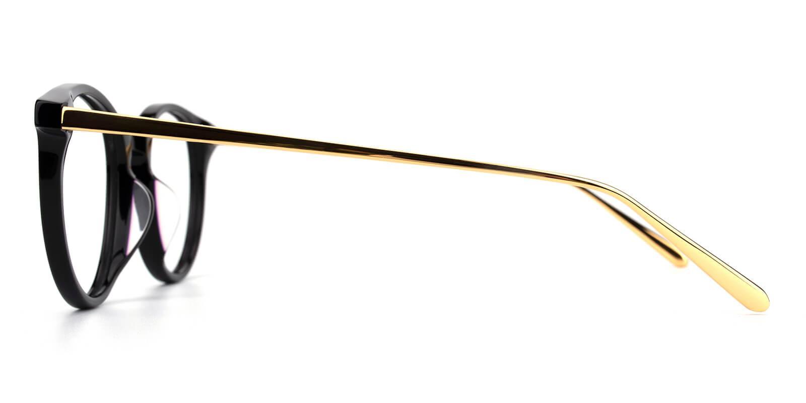 Blrhytem-Black-Round-Titanium-Eyeglasses-additional3
