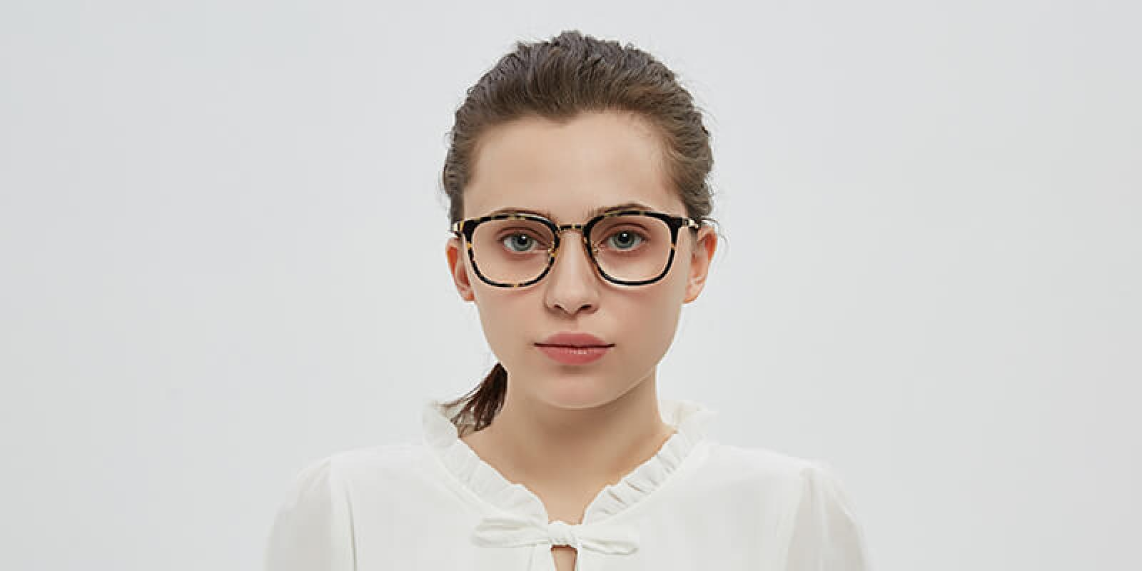 Keronito-Leopard-Metal-Eyeglasses-detail1