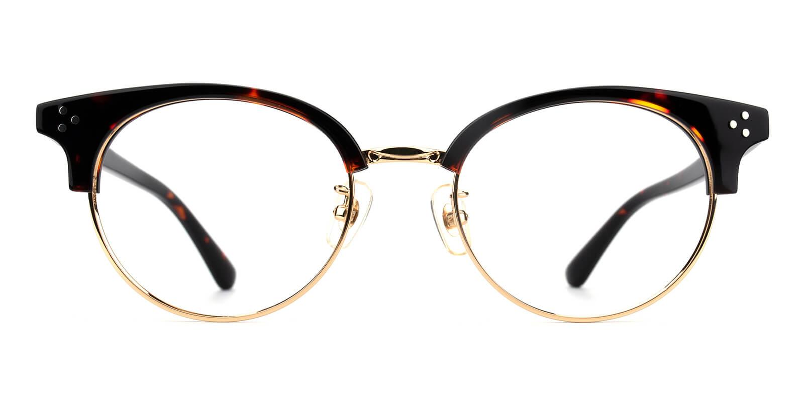 Jinjiay-Tortoise-Oval-Metal-Eyeglasses-additional2