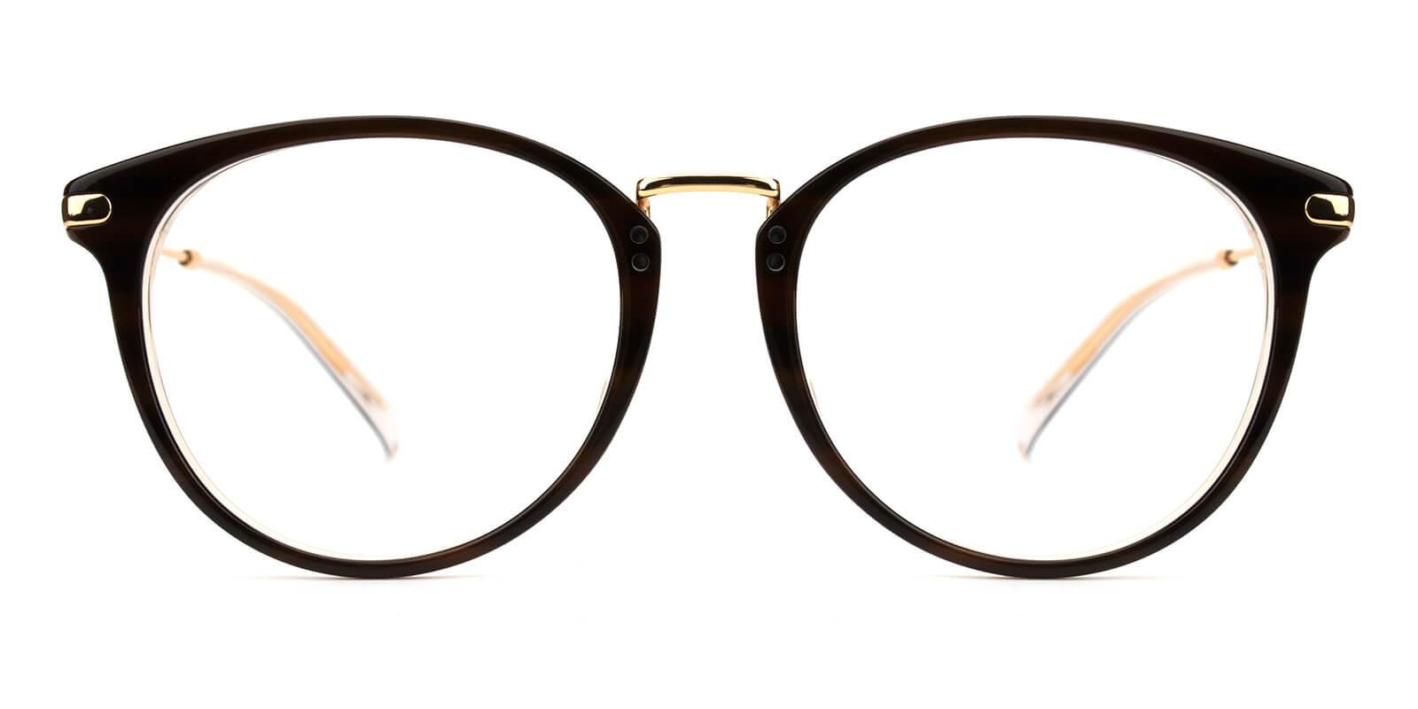 Valkder-Brown-Round-Metal-Eyeglasses-additional2