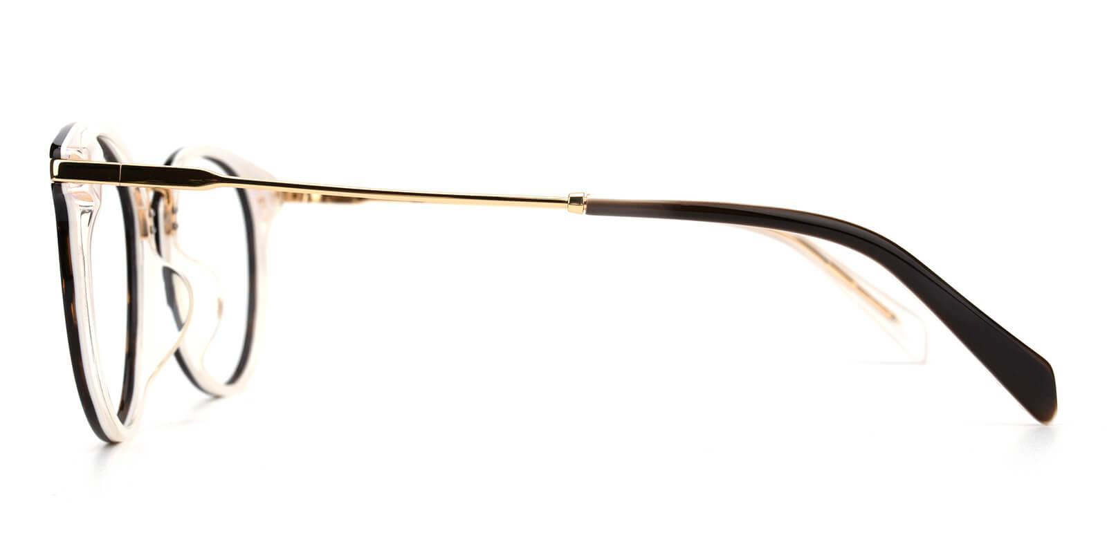Valkder-Brown-Round-Metal-Eyeglasses-additional3