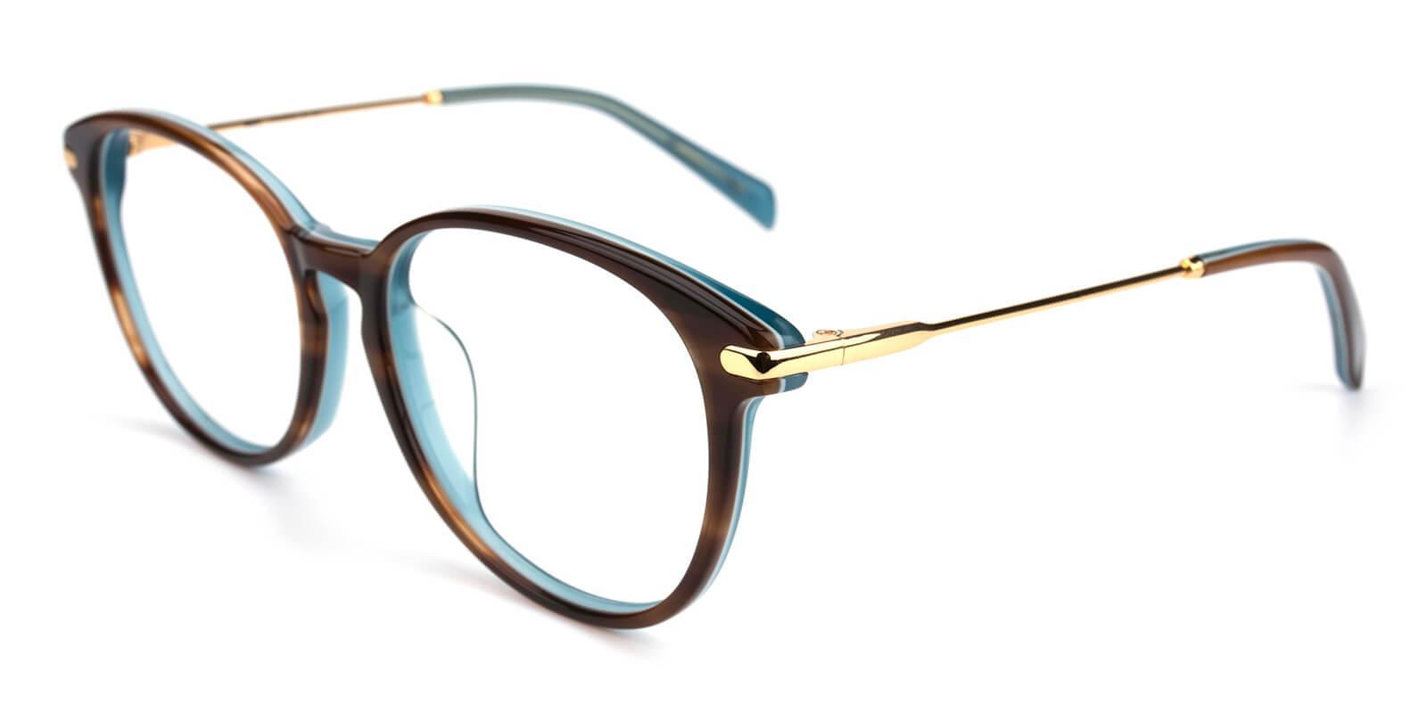 Hindoom-Tortoise-Round-Acetate-Eyeglasses-additional1