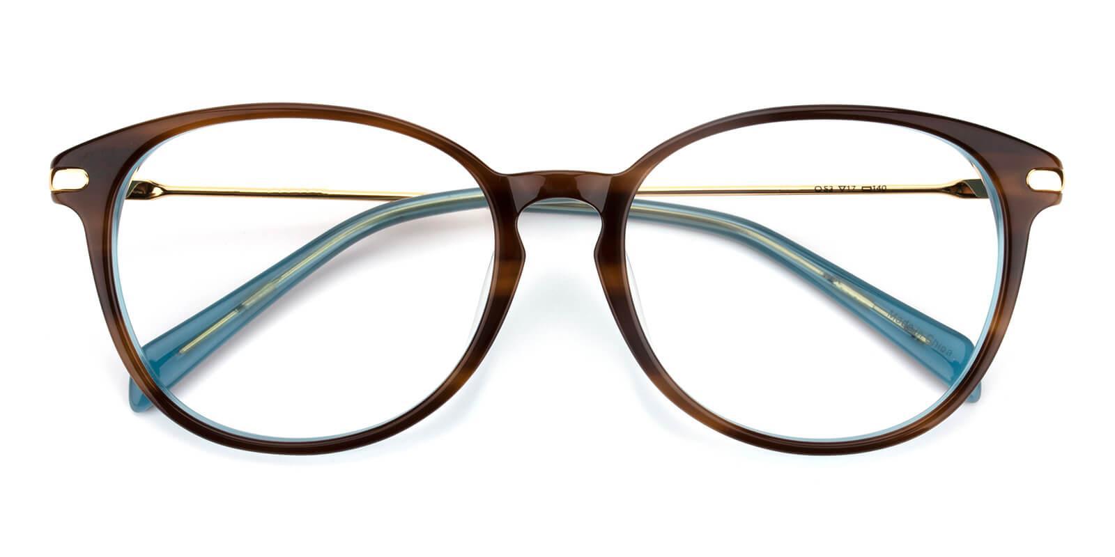 Hindoom-Tortoise-Round-Acetate-Eyeglasses-detail