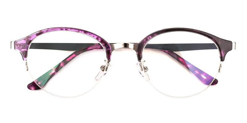 Akaaro-Purple-Eyeglasses