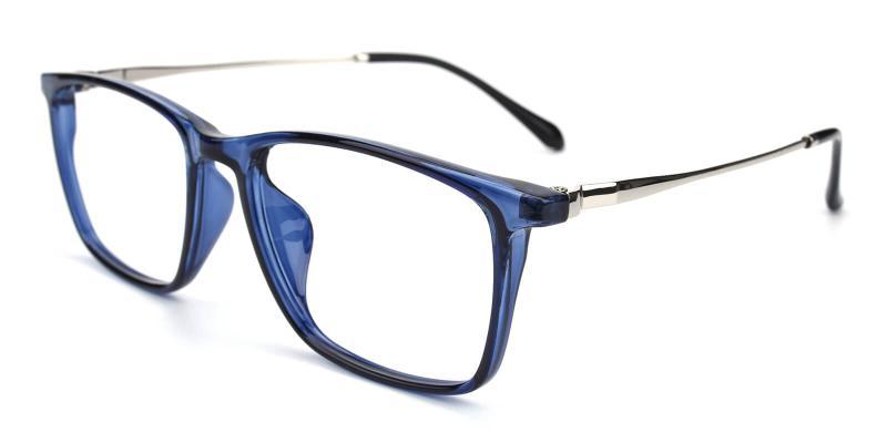 Erisony-Blue-Eyeglasses