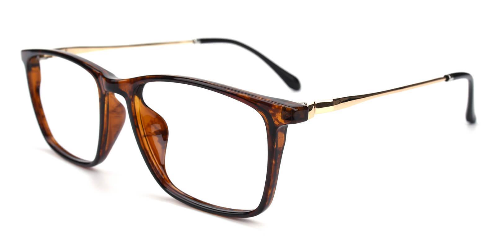 Erisony-Tortoise-Rectangle-TR-Eyeglasses-additional1