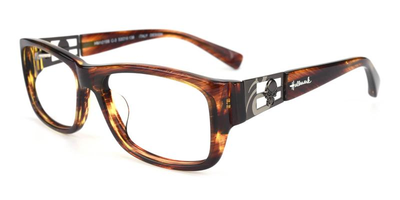 Terryeen-Tortoise-Eyeglasses