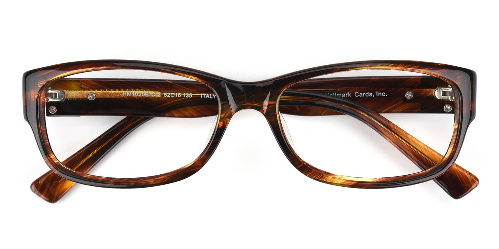 Ghasty-Tortoise-Rectangle-Acetate-Eyeglasses-detail