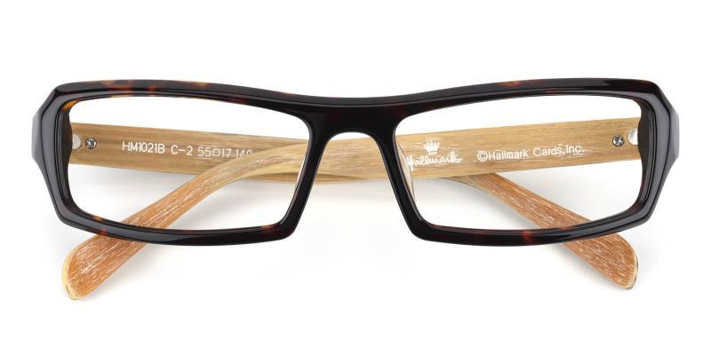 Deaphen-Tortoise-Eyeglasses