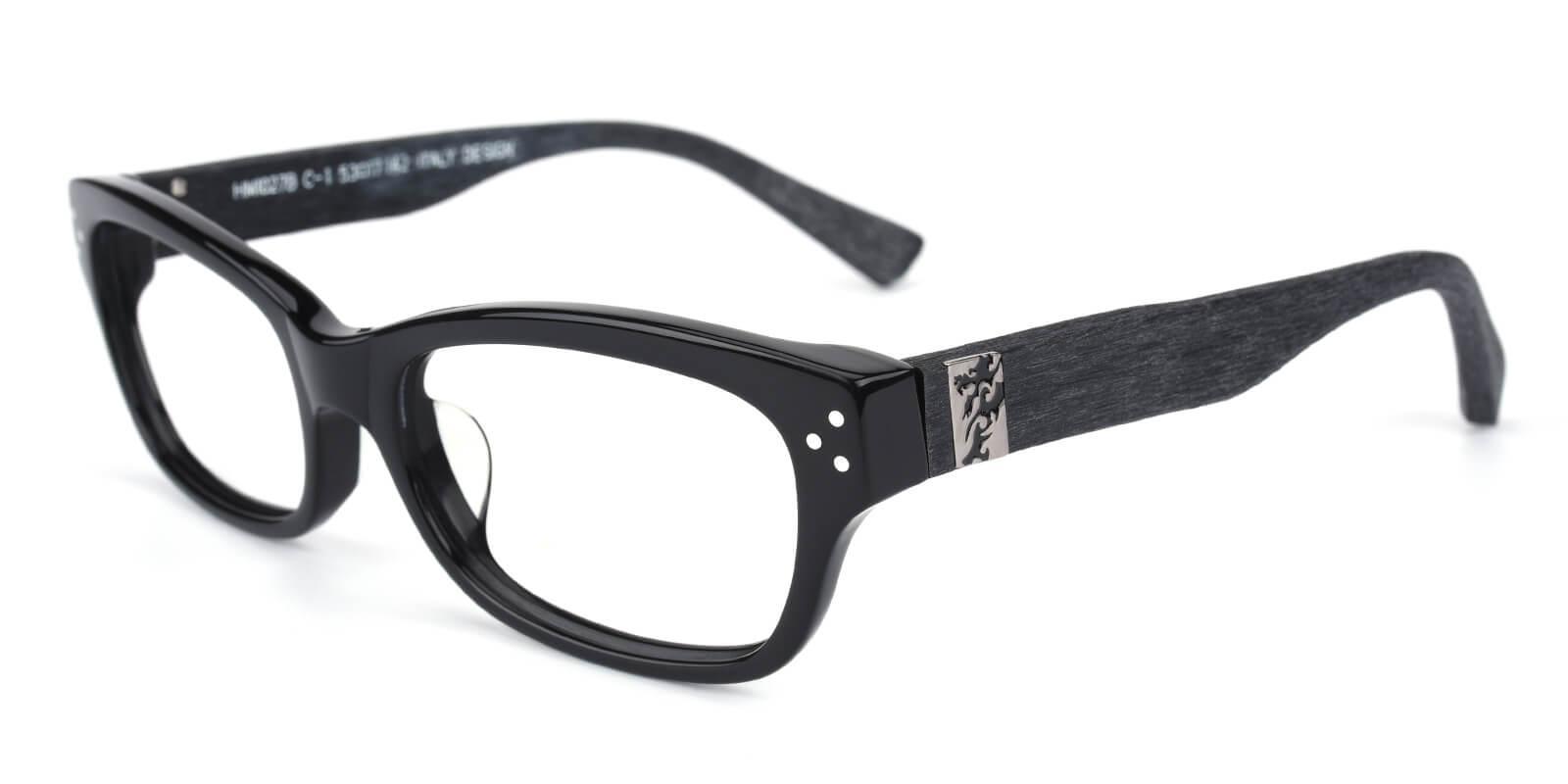 Flymingo-Black-Rectangle-Acetate-Eyeglasses-additional1